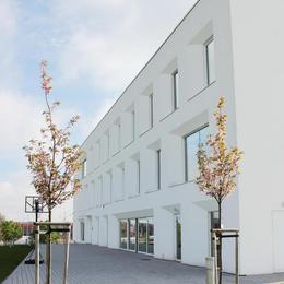 Galeria Wiosna w Centrum Biznesu