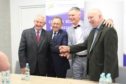Galeria 25-lecie FUNDACJI ROZWOJU ŚLĄSKA - 03.07.2017