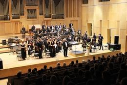 Galeria Koncert jubileuszowy z okazji 25-lecia Fundacji Rozwoju Śląska