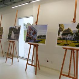 Galeria Wystawa zdjęć po plenerze fotograficznym FRŚ