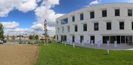 Galerie Otwarcie Centrum Biznesu