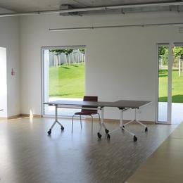 Galerie sale szkoleniowe