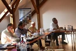 Galerie Międzynarodowe spotkanie Fundacji w Satu Mare (Rumunia)