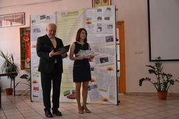 Galeria Międzynarodowe spotkanie Fundacji w Satu Mare (Rumunia)