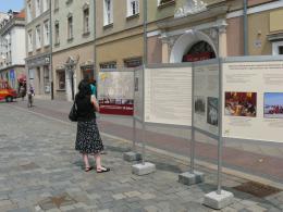 Galerie Podsumowanie 20-lecie Fundacji Rozwoju Śląska