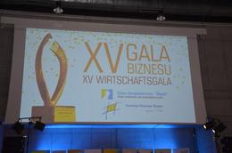 Galerie XV Gala Biznesu - 25 lat FRS